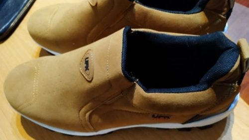BLUECART™ Chaussures photo review